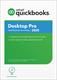 QuickBooks Pro 2021 - 1 User