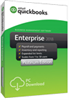 QuickBooks Enterprise 18 (via your license)